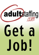 Adult Staffing