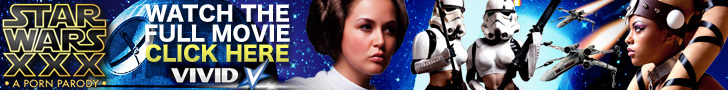 Watch Star Wars XXX