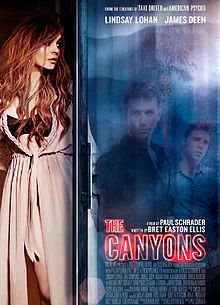 220px-The_Canyons_poster