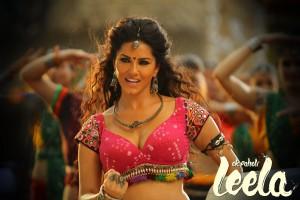 Sunny Leone in Leela - India