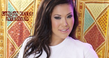 London Keyes Interview