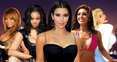 Kim Kardashian Porn