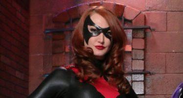 Kendra James Batwoman