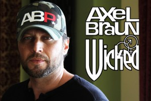 Axel Braun signs with Wicked Pictures