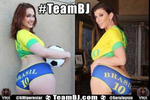 Team BJ