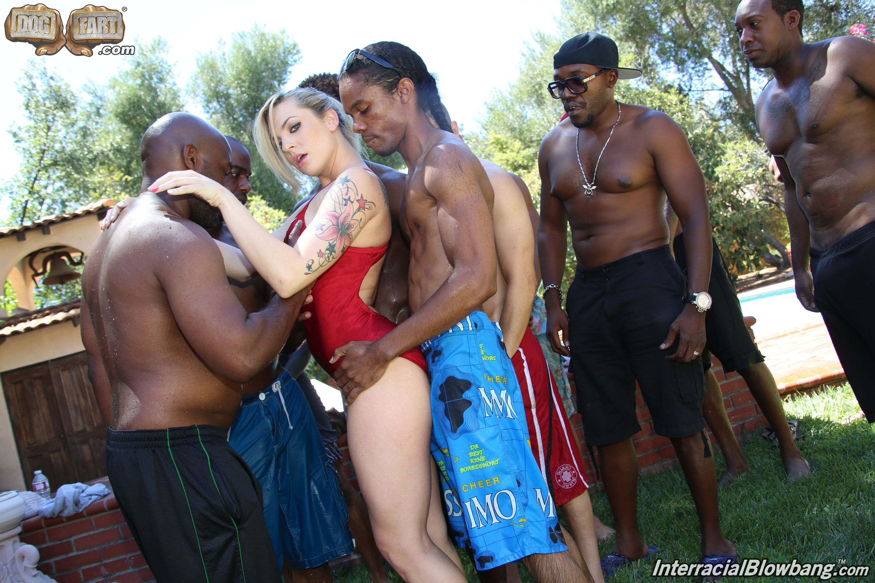 image Cuckold watching melissa moore getting fucked