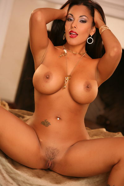 Nina Mercedez Nude Videos