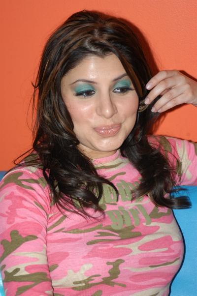 Latina Adult Film Stars